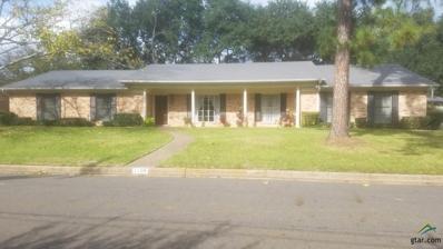 1106 Brookhollow, Jacksonville, TX 75766 - #: 10101440