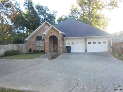 2810 Crestview, Tyler, TX 75701 - #: 10101523