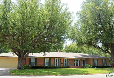 604 Meadows, Winnsboro, TX 75494 - #: 10101527