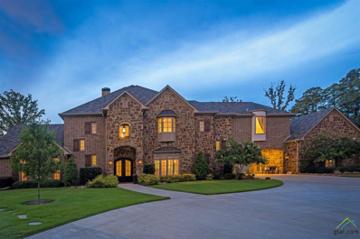 1 Thorntree, Longview, TX 75601 - #: 10101546