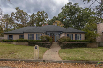 1123 Waterford Ct., Tyler, TX 75703 - #: 10101556