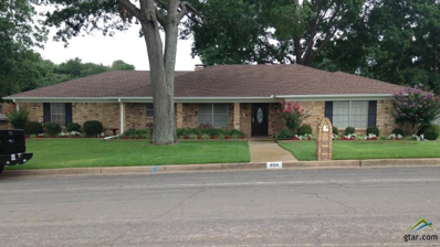 404 Carriage Drive, Tyler, TX 75703 - #: 10101564