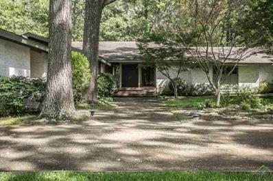 9132 Cherokee Trail, Tyler, TX 75703 - #: 10101687
