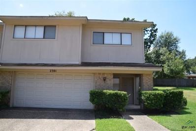 2301 Villa, Tyler, TX 75703 - #: 10101722