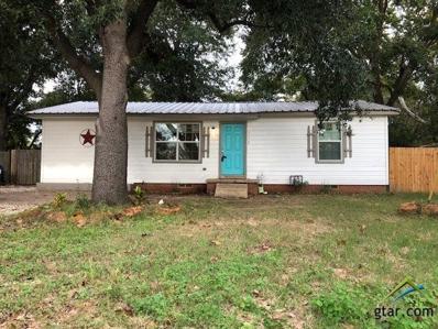 712 Reagan Street, Frankston, TX 75763 - #: 10101728