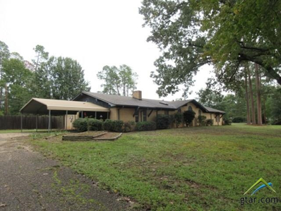 615 Rosemary St, Quitman, TX 75783 - #: 10101733