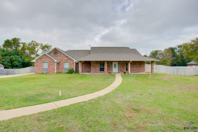 1306 Lakeside Court, Lindale, TX 75771 - #: 10101740
