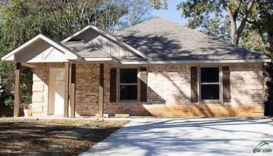 1102 N Albertson Ave, Tyler, TX 75702 - #: 10101765