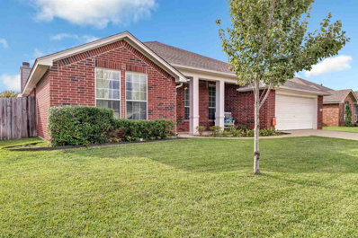 123 Amanda Court, Whitehouse, TX 75791 - #: 10101771