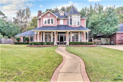 4017 Lazy Creek Drive, Tyler, TX 75707 - #: 10101791