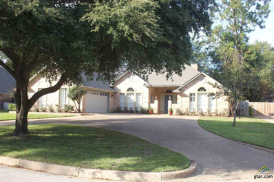 3302 Shadow Glen Circle, Tyler, TX 75707 - #: 10101796