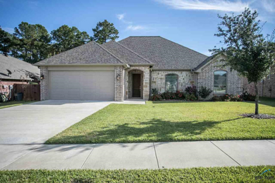 2242 Pinnacle Circle, Tyler, TX 75703 - #: 10101845