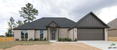 4129 Chapel Ridge, Tyler, TX 75707 - #: 10101847