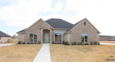1322 Fairfield Lane, Tyler, TX 75703 - #: 10101854