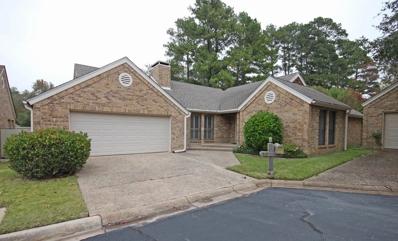 818 Bradley Court, Tyler, TX 75703 - #: 10101900