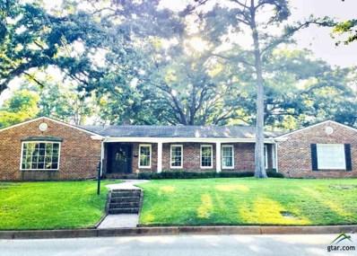 3125 Birdwell Drive, Tyler, TX 75701 - #: 10101911