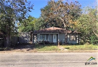 410 S Carroll Street, Athens, TX 75751 - #: 10101924