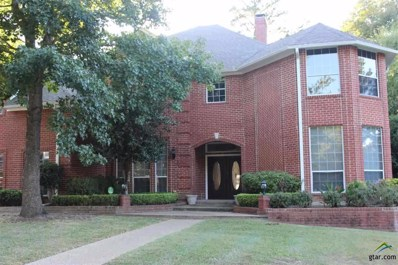 5905 Regents Row, Tyler, TX 75703 - #: 10101984
