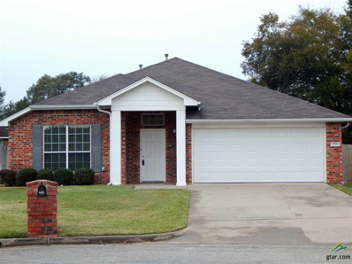1205 Candice Court, Whitehouse, TX 75791 - #: 10102039