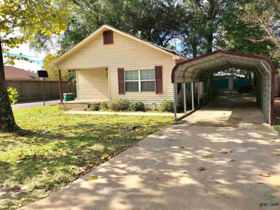 201 Whipporwill Ave, Henderson, TX 75654 - #: 10102046