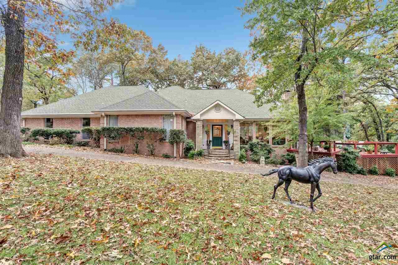 464 Peaceful Woods Trail, Holly Lake Ranch, TX 75765 - #: 10102088