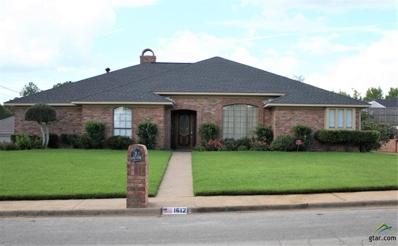 1612 Mcallen, Henderson, TX 75654 - #: 10102098