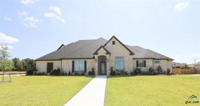 16607 Hailey Court, Tyler, TX 75703 - #: 10102131