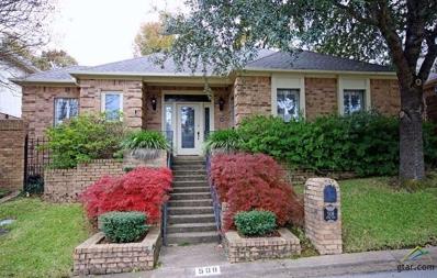 508 Hyde Park, Tyler, TX 75701 - #: 10102171