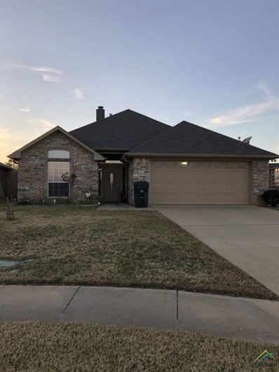 7282 Rockpoint Circle, Tyler, TX 75703 - #: 10102180