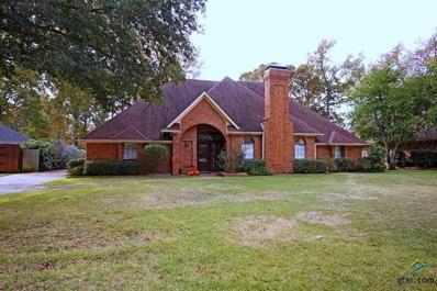 1408 Woodlands Dr, Tyler, TX 75703 - #: 10102206