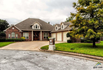 6525 Brunton Ct, Tyler, TX 75703 - #: 10102212
