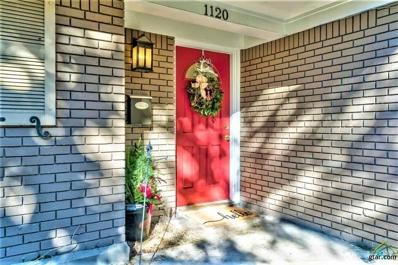 1120 Shepherd Lane, Tyler, TX 75701 - #: 10102273