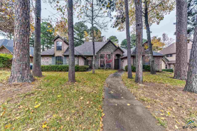 3611 Canyon Creek, Tyler, TX 75707 - #: 10102391