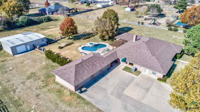17576 Cr 2195, Whitehouse, TX 75791 - #: 10102395