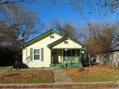 418 W Buchanan, Mineola, TX 75773 - #: 10102407