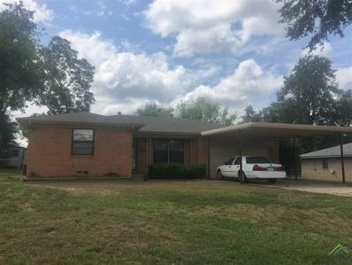 508 Helena, Winnsboro, TX 75494 - #: 10102441