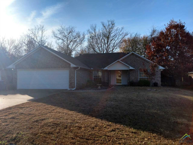 407 Huskey Dr, Lindale, TX 75771 - #: 10102467