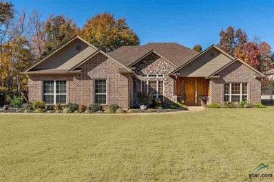 140 Timber Falls Dr., Longview, TX 75605 - #: 10102530