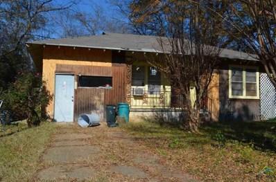 411 Hodge Street, Sulphur Springs, TX 75482 - #: 10102542