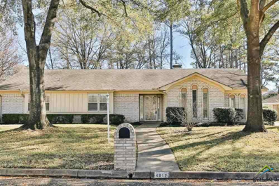 4812 Picadilly, Tyler, TX 75703 - #: 10102554