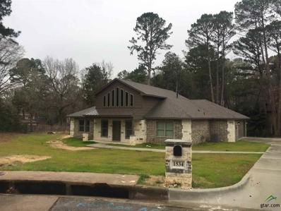 1534 Cimmarron Trail, Tyler, TX 75703 - #: 10102604
