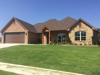 1109 Rhome Hill, Bullard, TX 75757 - #: 10102611