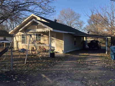 709 Choctaw St., Mt Pleasant, TX 75455 - #: 10102686