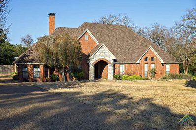 603 Country Club Cir, Athens, TX 75751 - #: 10102718