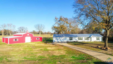 2324 Greenhill Road, Mt Pleasant, TX 75455 - #: 10102739