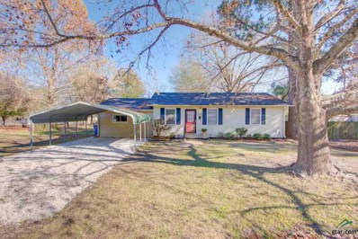 506 Oak Street, Bullard, TX 75757 - #: 10102752