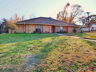 510 Rosewood, Mt Pleasant, TX 75455 - #: 10102753