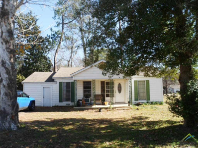 602 Central, Quitman, TX 75783 - #: 10102880