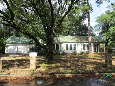 500 Jeanette Ave, Gladewater, TX 75647 - #: 10102908