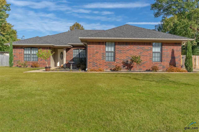 1205 Creekwood Lane, Longview, TX 75602 - #: 10102911